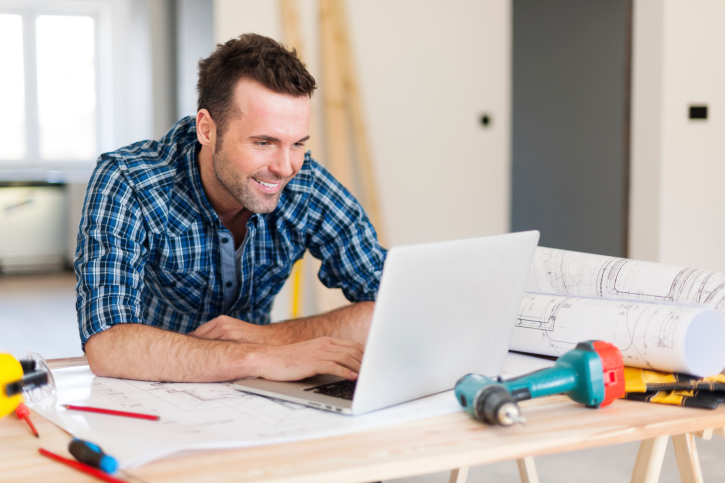 Online Construction Education