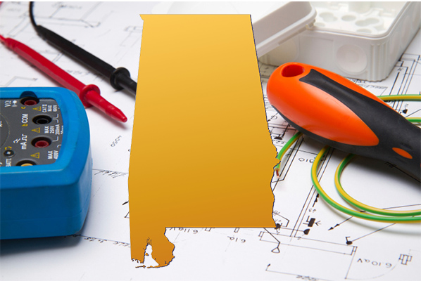 Continuing Education Requirements for Alabama Electrical Contractors