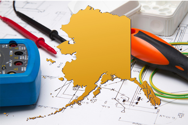 Alaska Electrical License Information