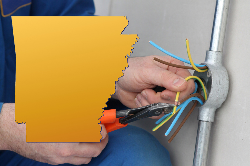 Renewing my Arkansas Electrical License and Continuing Education Requirements