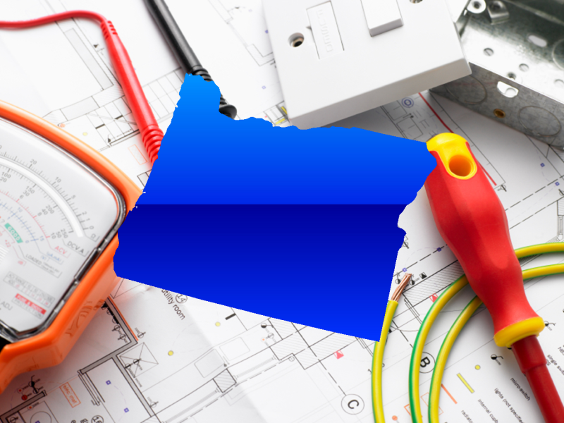 Online Continuing Education for Electricians in Oregon, Master Electricians Online Training, Journeyman Electrician Online Courses, 15 Hour Online NEC Course.