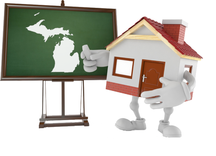Deadline Fast Approaching for Michigan Realtors