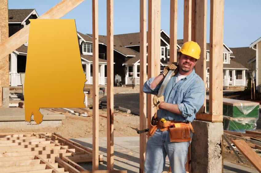 Changes to the Alabama Home Builders License Exam