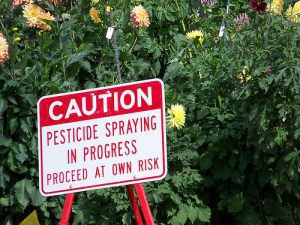Pesticide Regualtions