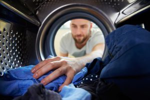 How to Wash Pesticide Contaminated Clothing
