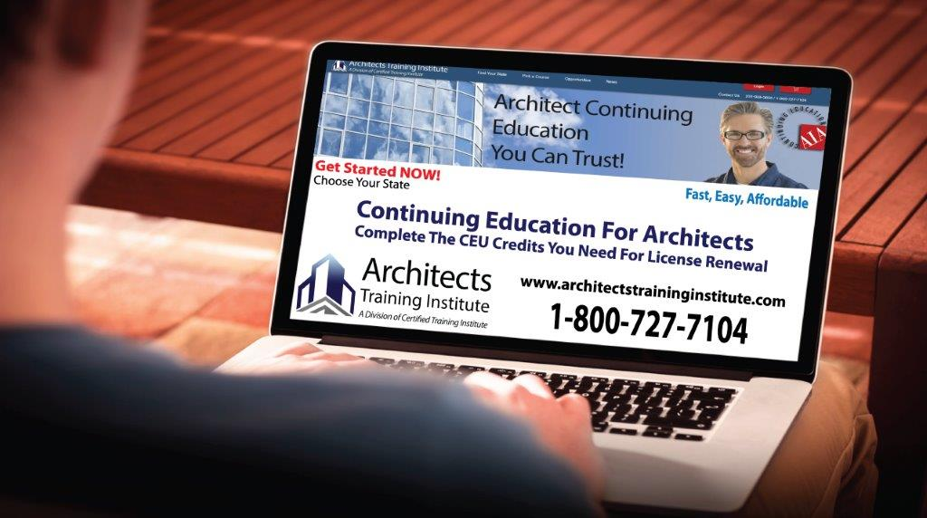 michigan architect license renewal guide