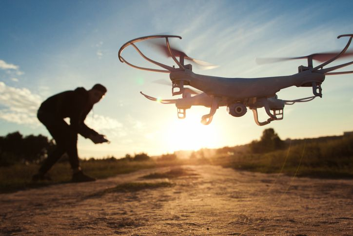 FAA Rule Change for Drones